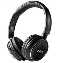 NIA Q1 Over-Ear Stereo Wireless Bluetooth Headphone